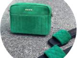 Ab.Zapatos 3420 TRÉBOL+PELLE 16/03 Verde 💚