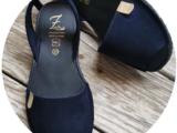 Ab.Zapatos •3106-8 marino