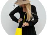 Pelle 306 COCO (300) 💛+Женская шляпа — 5 (170 )