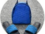 Ab.Zapatos 3420 Azulon 💙+AB.Z · Pelle · mochila 421 (650) 💙