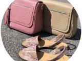 AB.Zapatos · 320-7 estampado 96 beig+Pelle Ab.Zapatos VIGA (1170)