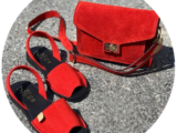 Ab.Zapatos • 3106-8 • Fuego+AB.Z · Pelle · 2109 (660) FUEGO