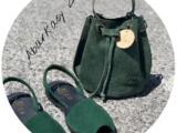 Ab.Zapatos • 3106-8 • BOSCO+AB.Z · Pelle · Bary ser (650) bosco 💚