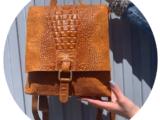 Сумка рюкзак Pelle · 21-21 coco (570)