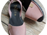 Ab.Zapatos 3106-8 antique
