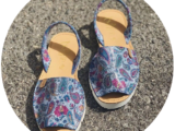 Абаркасы AB.Zapatos · 502 · cachemir azul