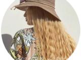 Женская шляпа — 6 (100 )