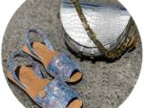 AB.Zapatos · 320-8 · estampado azul+Ab.Zapatos PELLE 21-06 СОСО (540)