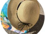 ARTE (300) 0010/006+Женская шляпа — 6 (100 )