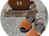 Ab.Zapatos • 3106-8 • brandy+PELLE · 2704 (540) cuero