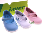 Туфли JAVER · 161