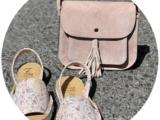 AB.Zapatos · 502 Samanta Nude+PELLE 2701 nude