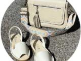 Ab.Zapatos 320-8 hielo+Pelle Ab.Zapatos VIGA (1170)