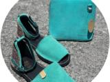 AB.Zapatos · 966 · Acuario+Ab.Zapatos Pelle 306 (350) ACUARIO