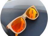 Очки от Испанского бренда Dr.Gish Shell & Deep — beig — АКЦИЯ