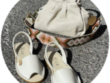 Ab.Zapatos 320-8 hielo+PELLE · LUX