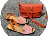 AB. Zapatos 320-5 Buble+PELLE 169
