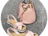 Zapatos Cruz-Yute rosa+AB.Z · Pelle · Bary (750) rosa