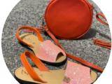 AB. Zapatos 320-5 Buble+Pelle Redondo (260)