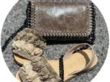 AB. Zapatos · 3115+Pelle Candela marrón