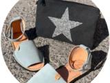 AB.Zapatos · 966 · Methanolol+GLITTER ESTRELLA