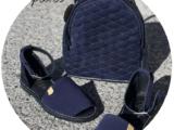 AB.Zapatos · 966 · Marino+AB.Z · Pelle · mochila 421 (650) Marino