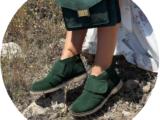 Ab.Zapatos 3316 New R • Bosco+AB.Z · Pelle · 2109 (660) Bosco