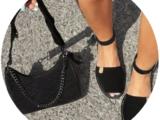 AB.Zapatos · 966 · Negro+AB.Z · Pelle · 21-19 (370) negro — АКЦИЯ