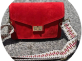 AB.Z · Pelle · 2109 (660) rojo ❤