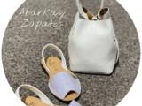 AB. Zapatos 320-5 BLANCO+Pelle Doble (720) Blanco