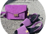 Ab.Zapatos • 3106-8 • Lavanda+AB.Z · Pelle · 2109 (660) morado